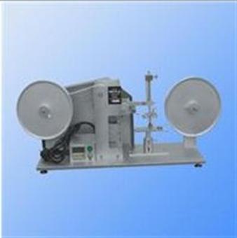 DZ-205DZ-205纸带耐磨试验机