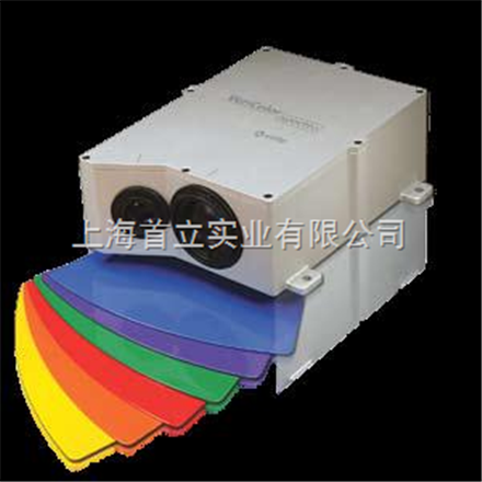 非接触式 VeriColor Spectro