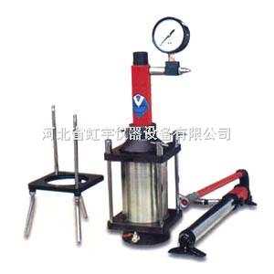 推荐混凝土压力泌水仪SY-2型 压力泌水仪