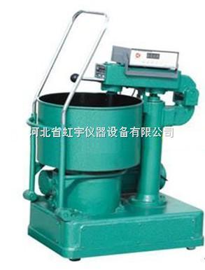 推荐UJZ-15型砂浆搅拌机  砂浆搅拌机型号