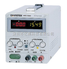 SPS-606供应台湾固纬SPS-606可调式开关直流电源