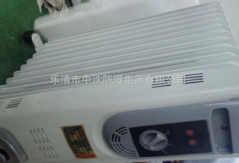 防爆电热油汀、BDN58-1500防爆油汀、BDN-2000防爆取暖器