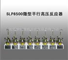 SLP8500微型平行高压反应器