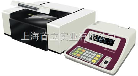 透明塑料板色度测定仪