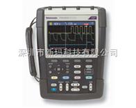 THS3014泰克THS3014 隔离通道手持示波器