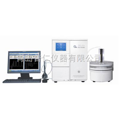 PIC-10A型全自动离子色谱仪