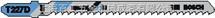 博世T227D曲线锯条