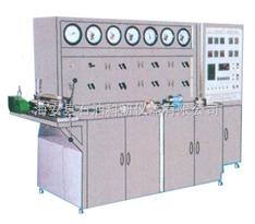 超临界CO2流体染色装置