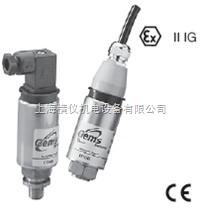 22IC/26IC防爆型压力传感器