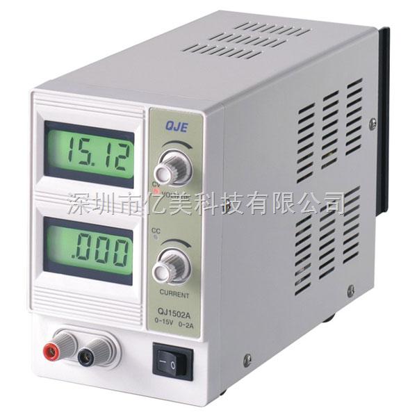 管功率损耗控制电路,运算放大器和带有温度补偿的基准稳压器等组成.