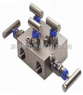针型阀规格 针型阀安装示意图