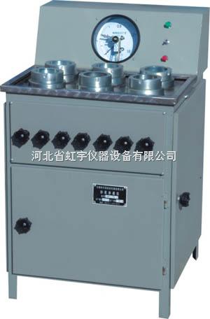 推荐SS-15型数显砂浆渗透仪