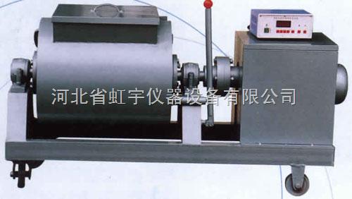 推荐混凝土强制式搅拌机