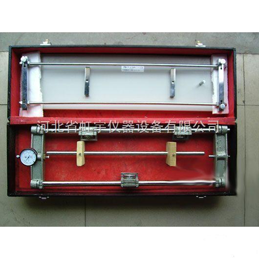 推荐SP-540型收缩膨胀仪 收缩膨胀仪
