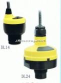 DL14/DL24小量程超声波液位计