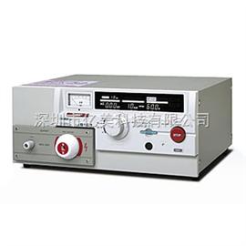 TOS5101日本菊水KIKUSUI TOS5101 AC/DC耐压测试仪