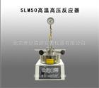 SLM50高温高压反应器