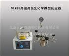 SLM25高温高压光化学微型反应器