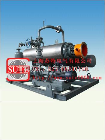 导热油加热器-产品报价-上海苏特电气有限公司