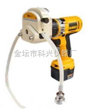 KXC-2A手持式电动深水采样器