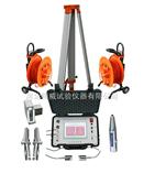 检测基桩完整性自动检测仪 跨孔法半自动声测系统 超声波混凝土基桩缺陷检测仪(半自动测桩仪)