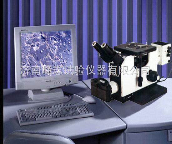 高分辨率的视场可通向目镜,照相取景框,35mm相机及摄像机接口等共扼齐
