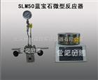 SLM50蓝宝石微型反应器
