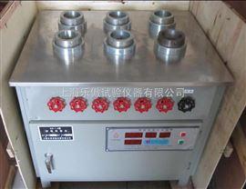 SS-1.5数显砂浆渗透仪