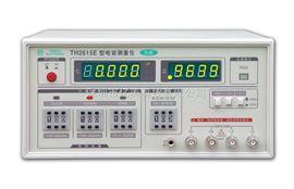 TH2615E常州同惠 TH2615E 电容测量仪