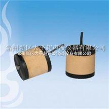 CUT-80KHz水平无方向性柱形水声换能器