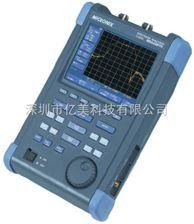 MSA438E迈可尼斯MSA438E EMI测试频谱分析仪