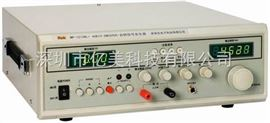 RK1212BL+美瑞克RK1212BL+帶極性音頻掃頻信號發生器