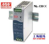 导轨电源SDR-240-48台北明纬电源总代理