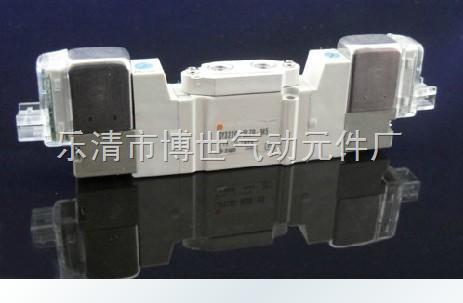 smc 电磁阀 sy3220-3lze-m5图片