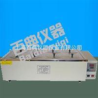 上海百典专业生产HHS-21-8八孔恒温水浴