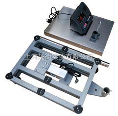 TCS电子台秤,不锈钢电子秤(100公斤防腐电子秤)100kg防水防腐电子称