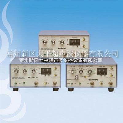 奥林巴斯5072PR信号发生器-接收器、超声脉冲发生器、发生器-接收器