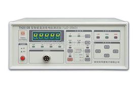 TH2512B同惠TH2512B 直流低电阻测试仪