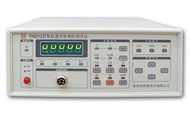TH2512同惠TH2512 直流低電阻測試儀