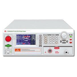 CS9922GS光伏绝缘耐压测试仪