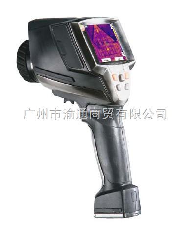 Testo882红外热像仪