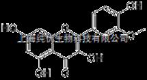 异鼠李素 Isorhamnetin