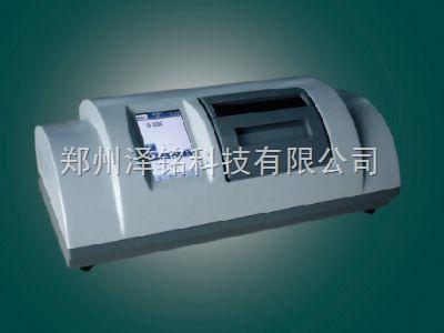 IP160智能型自动旋光仪  触摸屏自动旋光仪  河南自动旋光仪*