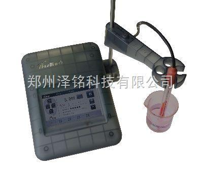 IS126IS126经济型pH计 实验室指定经济型pH计
