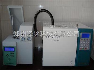 GC7980F河北承德血液酒精  黑龙江血液酒精检测仪  辽宁血液中酒精色谱仪