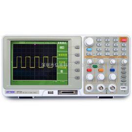 ADS7102E安泰信数字示波器