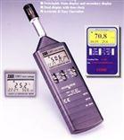 TES-1361TES-1361记忆式温湿度仪