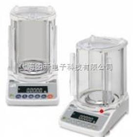 日本AND電子分析天平HR系列HR-250AZ