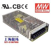 NED-100D100W 24V4A +5V3A 双路输出