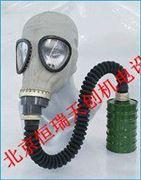 国产六氟化硫防毒面具